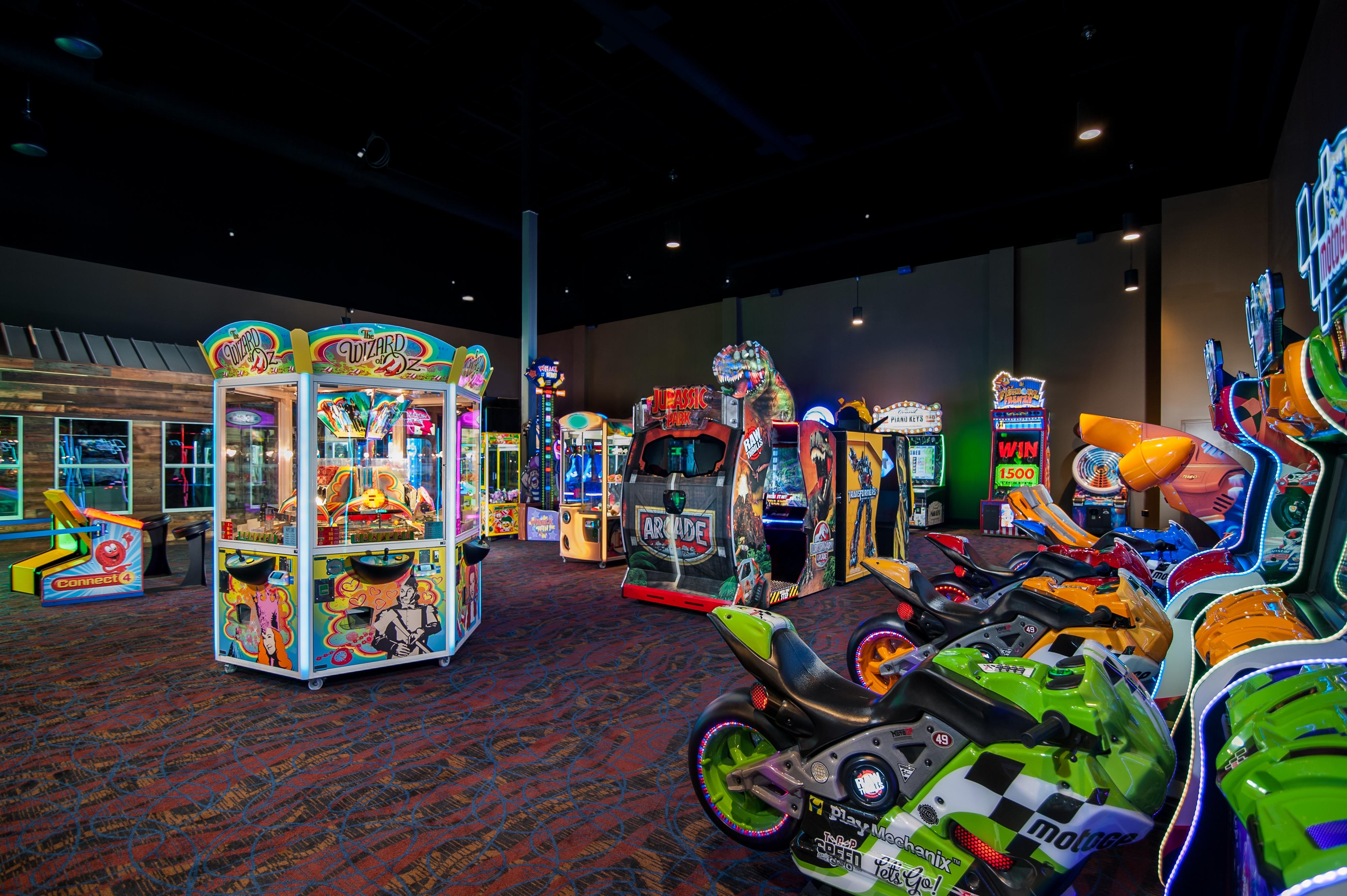 Arcade Tmp 2958
